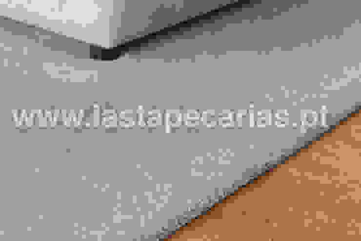 modern  by IAS Tapeçarias, Modern Textile Amber/Gold