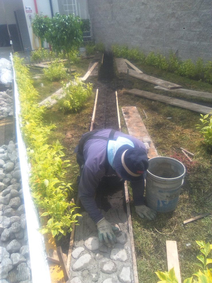 de Jardíneria Robles Industrial