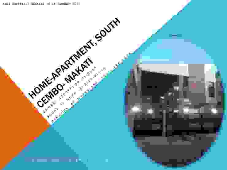 Facade by Suprimetech Minimalist Concrete