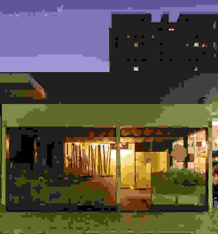 Susana Camelo Restaurantes Aglomerado Ámbar/Dorado