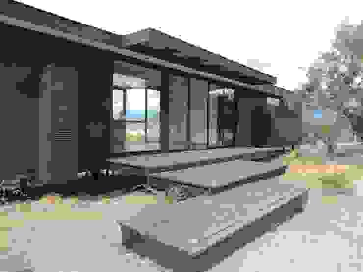 Casas Bioclimáticas Modulares Casas de estilo mediterráneo de EL TOKE LTDA. Mediterráneo