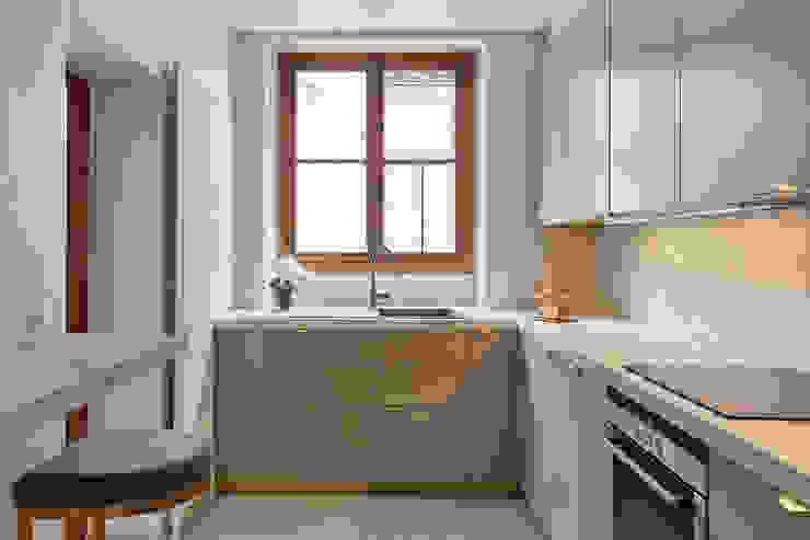 Lichelle Silvestry Interiors Cocinas equipadas