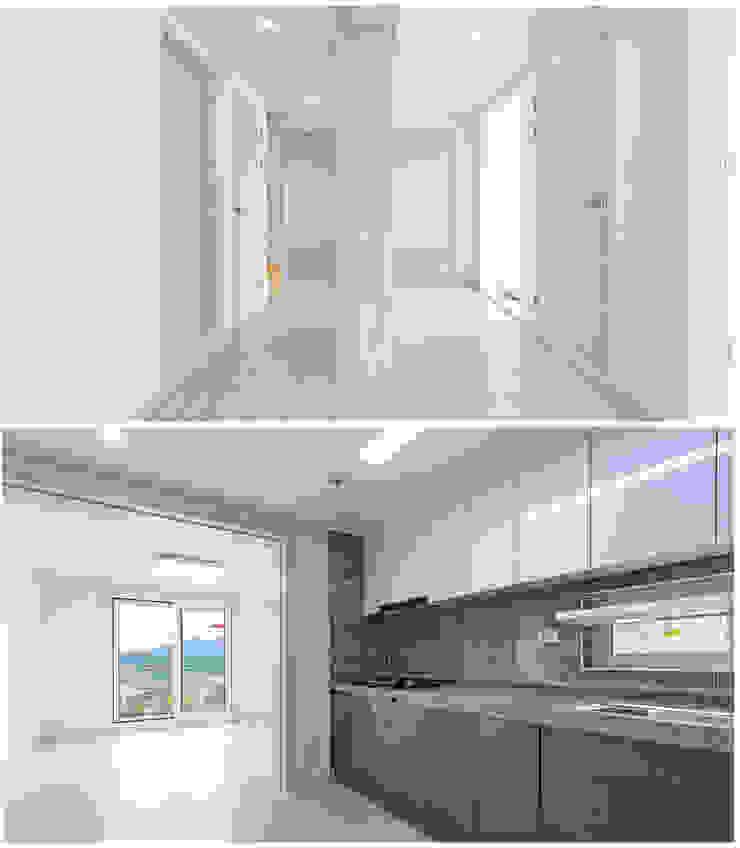 Interior :: 내부 by 공간제작소(주) 모던
