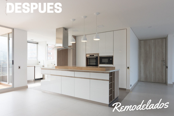 by Remodelados