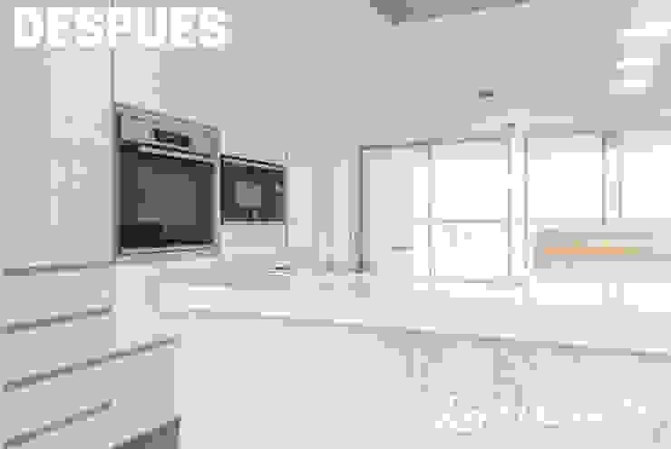 Remodelación apartamento Solaris de Remodelados