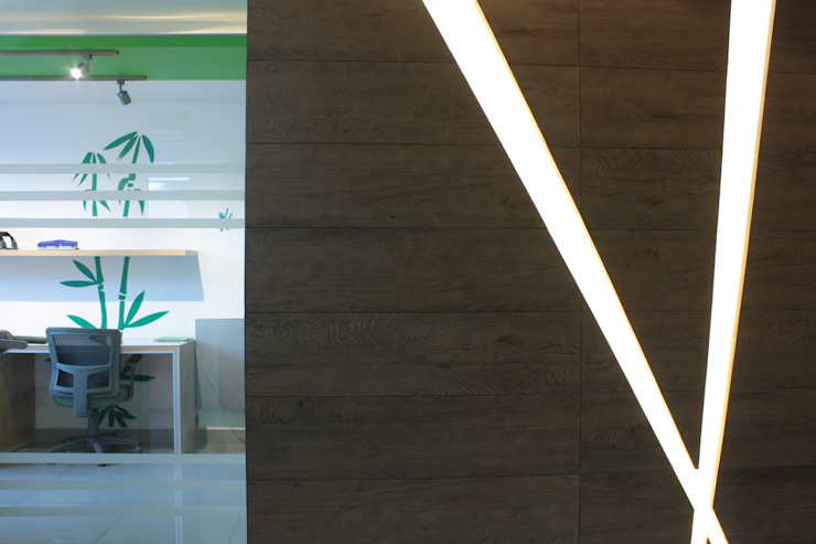 Oleh emARTquitectura Arte y Diseño Klasik Kayu Lapis