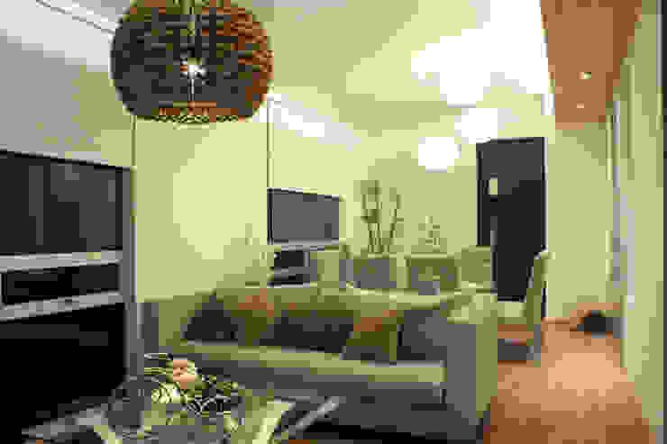 emARTquitectura Arte y Diseño Living room