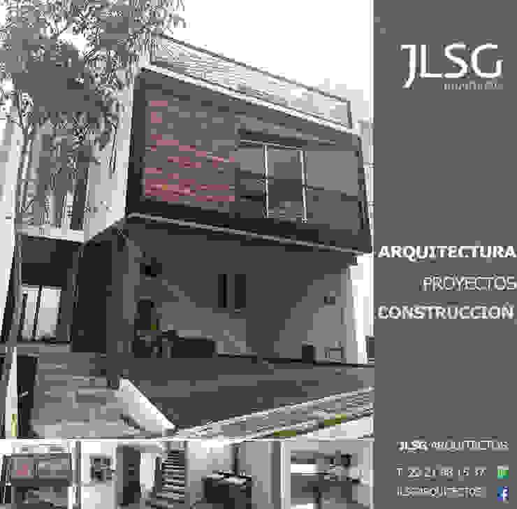 JLSG Arquitecto Single family home