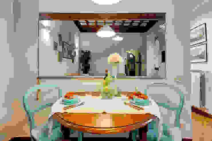 par Creattiva Home ReDesigner - Consulente d'immagine immobiliare Éclectique