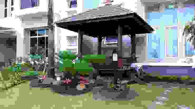 Tukang Taman Surabaya - flamboyanasri Готелі
