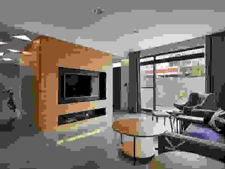 【我的家裡空無一物 編號004】 根據 衍相室內裝修設計有限公司 北歐風