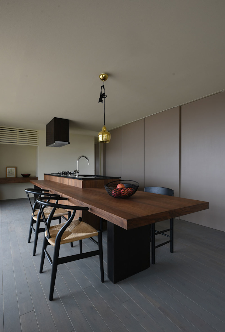Dapur Modern Oleh NASU CLUB Modern Batu