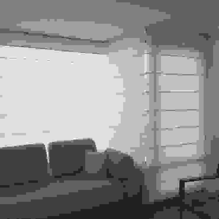 ROMANAS de CMS Mobiliario Moderno Textil Ámbar/Dorado