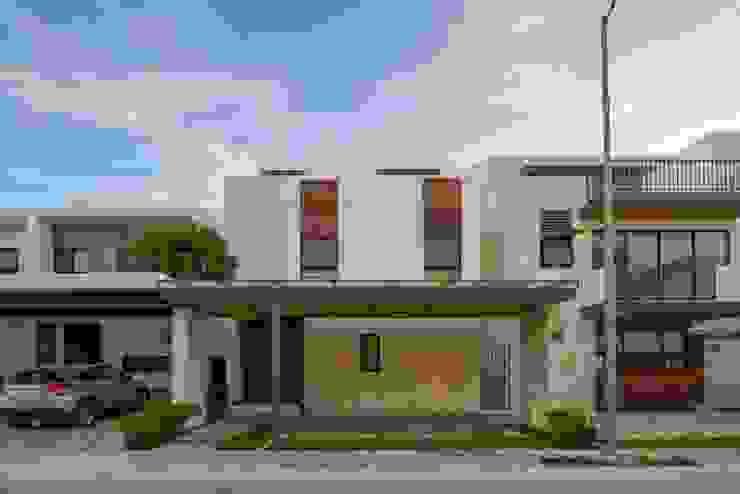 Casa Naiik AIM arquitectura inmobiliaria Casas modernas