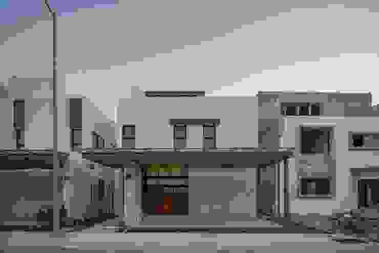 Casa Saasil AIM arquitectura inmobiliaria Casas modernas