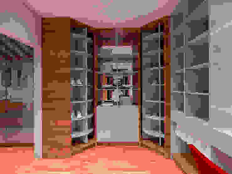Modern Dressing Room by A.DESIGN Modern