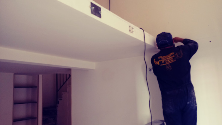 Apartamento-Conjunto Residencial Arces Azules de JC Construcciones y Mantenimientos SAS