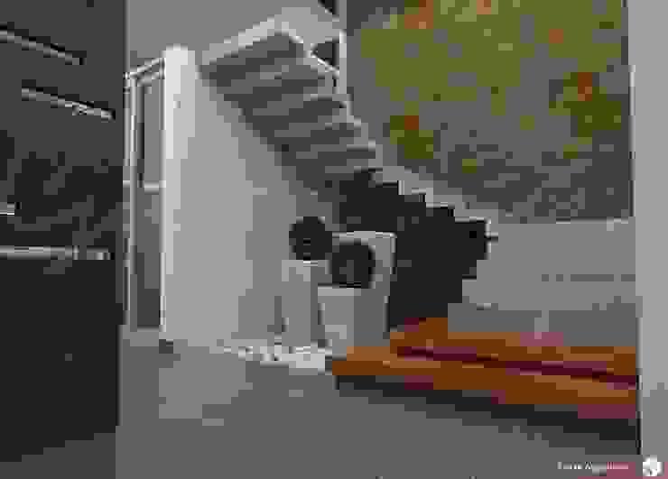 Casa Hércules de GARAY ARQUITECTOS Moderno