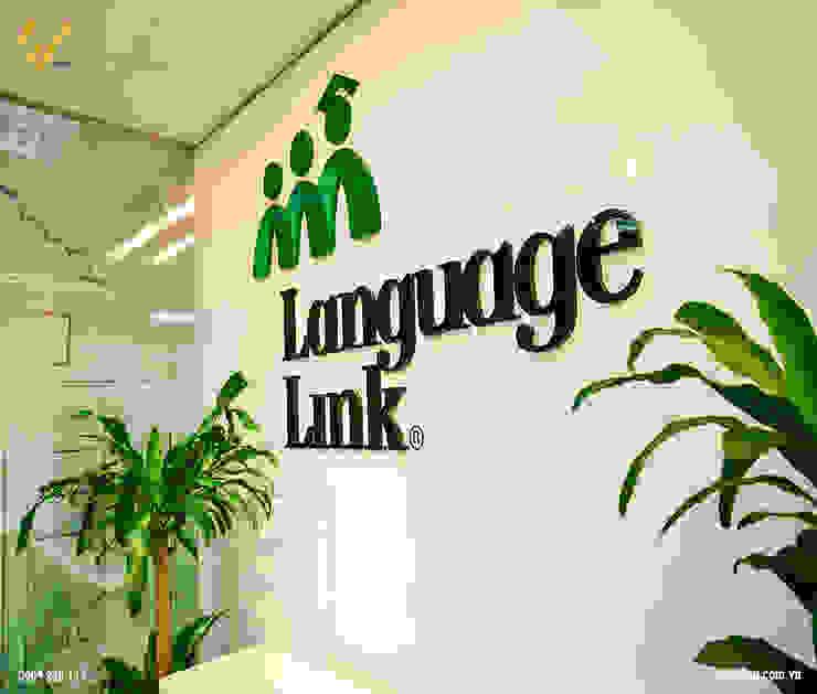 Logo bởi SY DESIGN Hiện đại