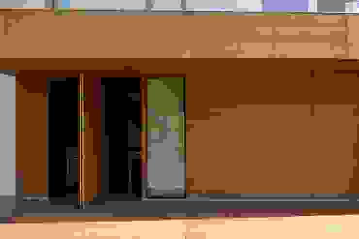 Ercole Srl Front doors