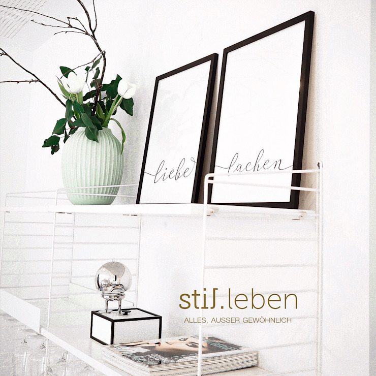 сучасний  by stil.leben concept store, Сучасний