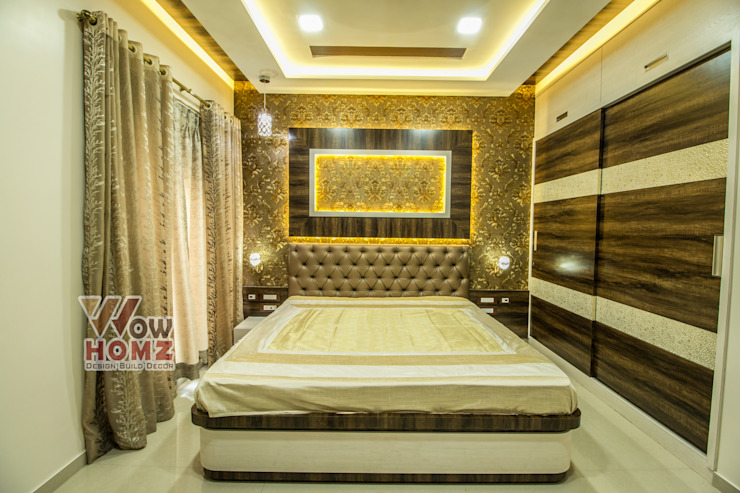 Harish Raja- Interior Deighns by Wow Homz