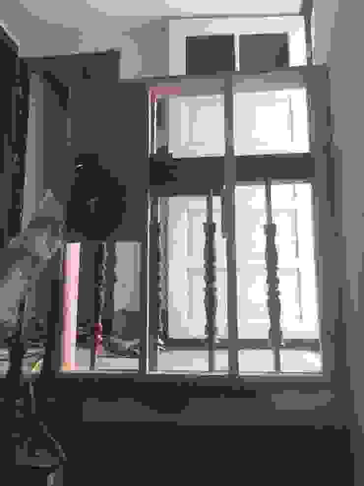 木作-梯間裝潢 根據 houseda