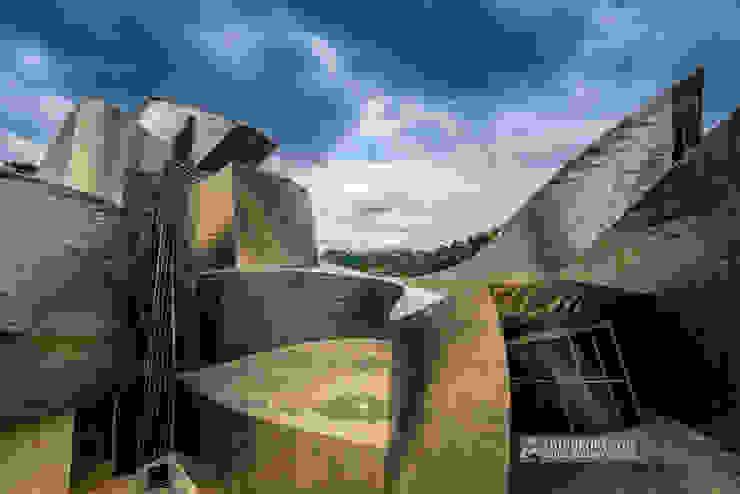 Fotografía profesional editorial de arquitectura Carlos Sánchez Pereyra | Artitecture Photo | Fotógrafo Museos