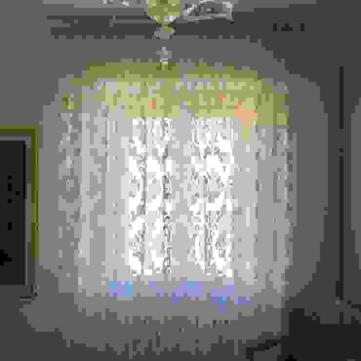 Damascato Christian Fischbacher Home Piacenza Camera da lettoAccessori & Decorazioni Sintetico Beige