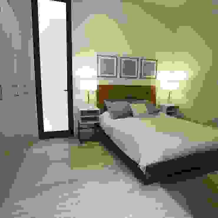 MOKALI Carpintería Residencial BedroomBeds & headboards