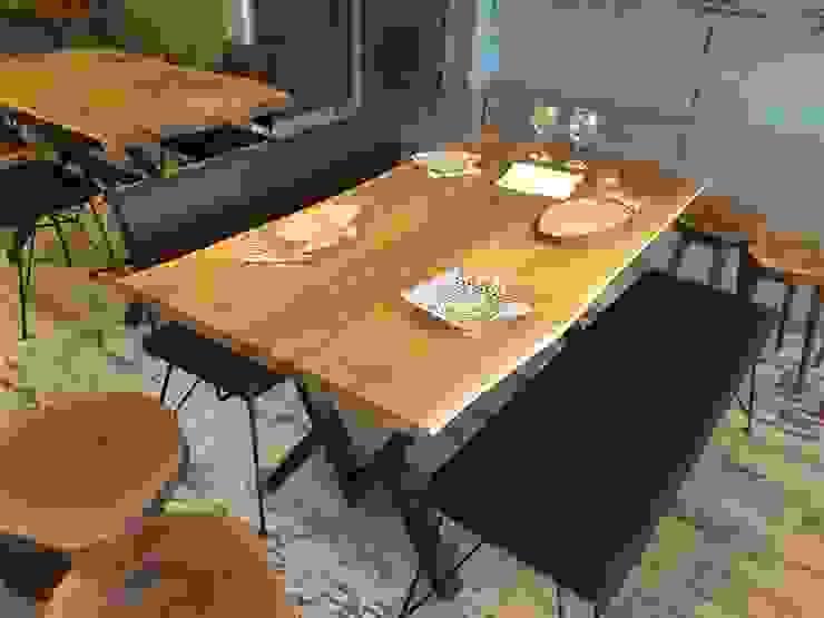 Mutfaklar Eriş Ahşap Tasarım Rustik Ahşap Ahşap rengi