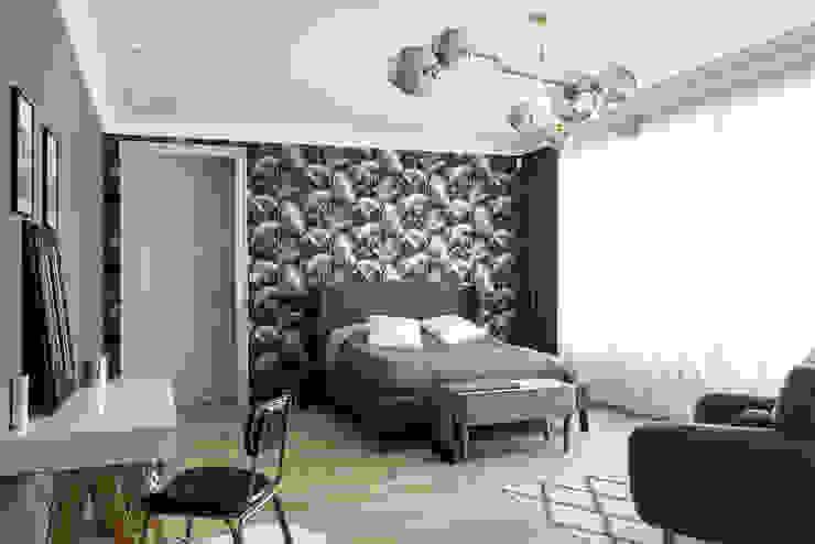 Phòng ngủ phong cách kinh điển bởi Q2Design Kinh điển