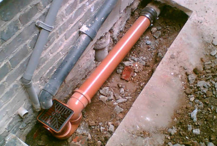 New plumbing Classic style bathroom by Pretoria Centurion Plumbers Classic