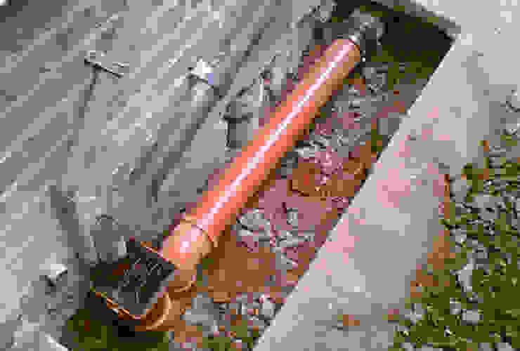 Pretoria Centurion Plumbers ห้องน้ำ