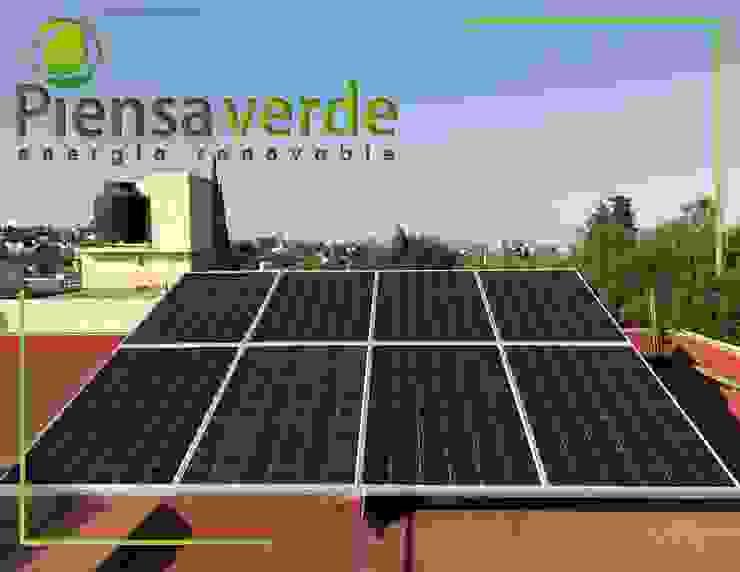 Oleh Piensa Verde México, Querétaro, Cancún Industrial