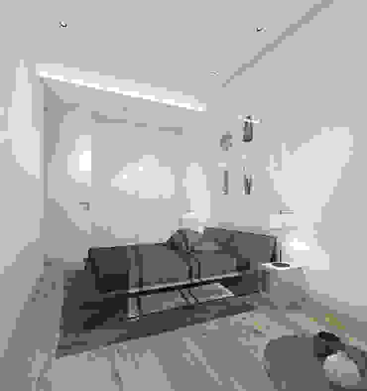 Lisbon Heritage Modern Bedroom