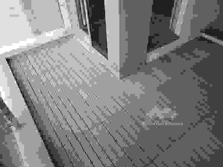 by 新綠境實業有限公司 Modern Wood-Plastic Composite