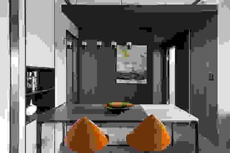 光影迴廊 根據 知域設計 現代風