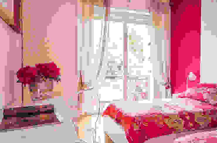 Dormitorios modernos: Ideas, imágenes y decoración de Flavia Case Felici Moderno