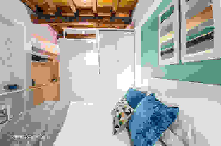 Modern Yatak Odası Flavia Case Felici Modern