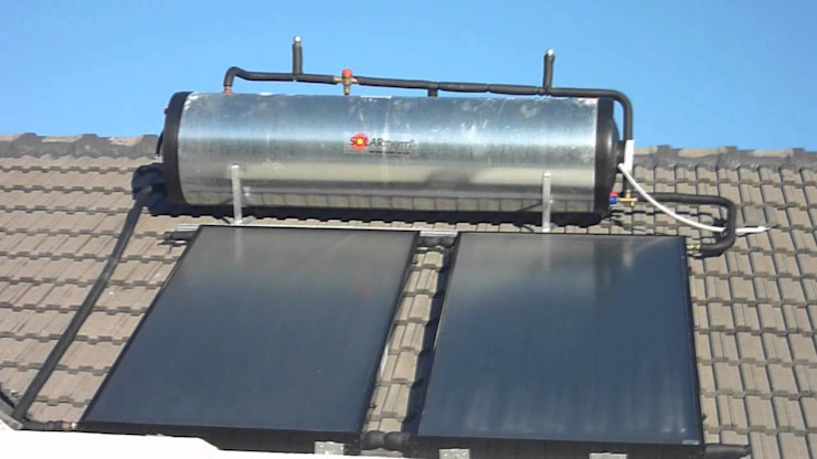 Solar Geyser Installation The Durban Pro Plumber Group 浴室