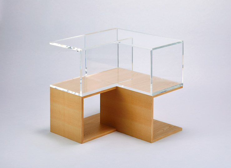 modern  by WORKSTUDIO, Modern Plastic