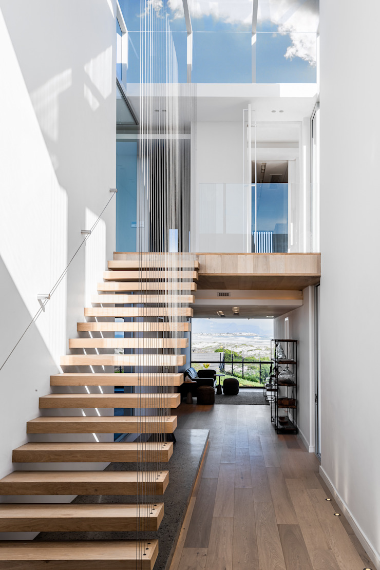 D 13 GSQUARED architects Stairs