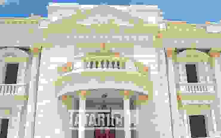 Klassieke huizen van tatari company Klassiek Steen