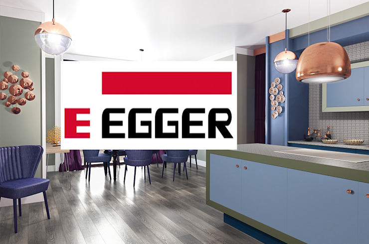 Sàn Gỗ Egger - Sàn Gỗ ĐỨc bởi Sàn Gỗ Cao Cấp Gia Bảo