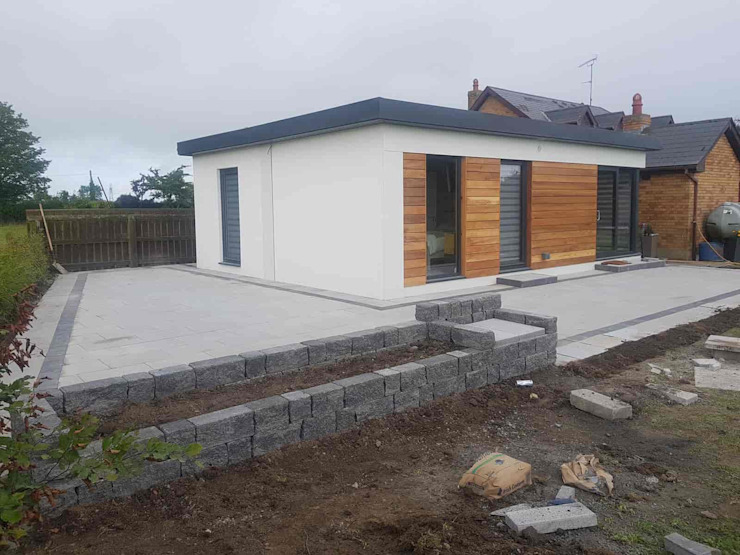 Home Improvements Dublin