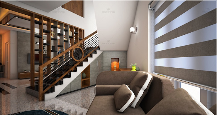 Best Interior Designs In Kerala Monnaie Architects Interiors By Monnaie Interiors Pvt Ltd Homify