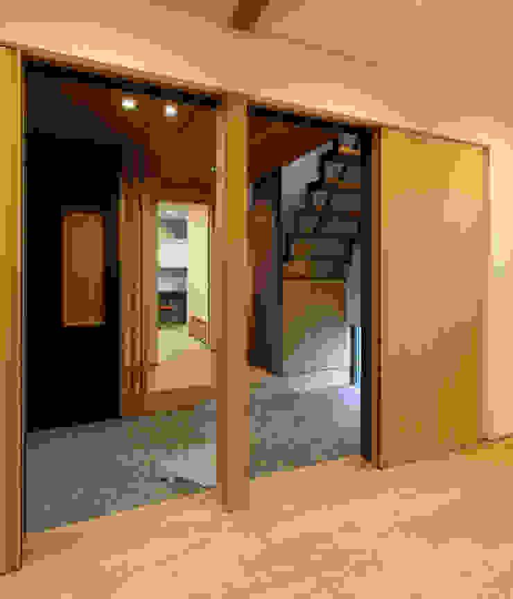 床座の家-土間と離れ蔵のある家- Studio tanpopo-gumi 一級建築士事務所 子供部屋