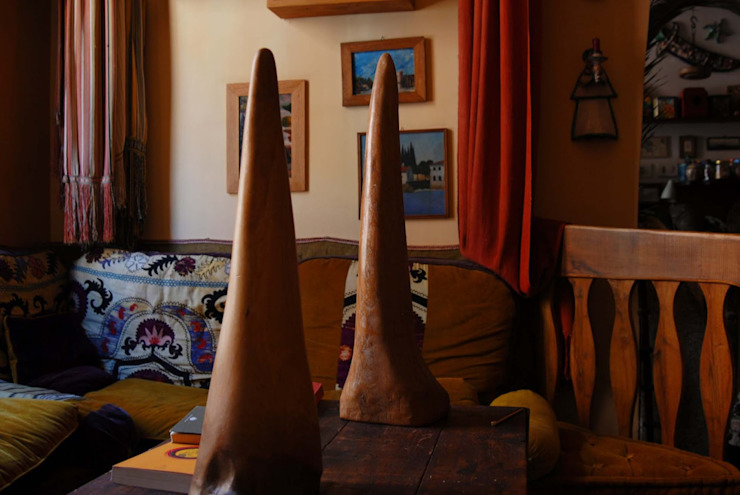 Artistic Furniture ARTE DELL'ABITARE SanatHeykeller