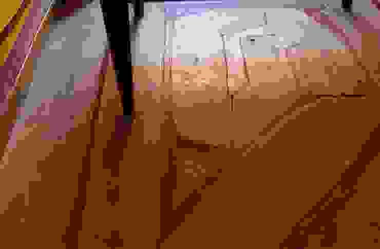 Wooden Floor ARTE DELL'ABITARE Duvar & ZeminDuvar & Zemin Kaplamaları Masif Ahşap Rengarenk